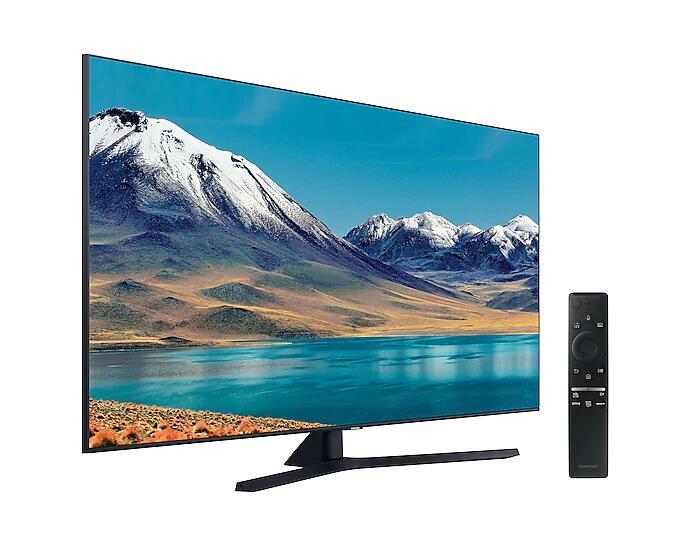 "TV Samsung TU8505 Crystal UHD 50"" 4K"