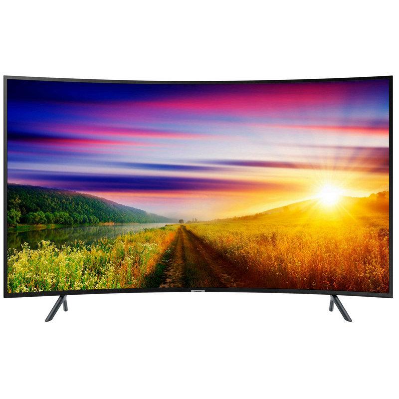 "Samsung 55"" 4K SmartTV Curva solo 569€"