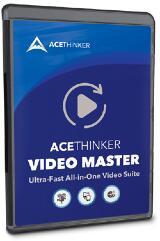 AceThinker Video Master 4.8.2 [licencia de 1 año]