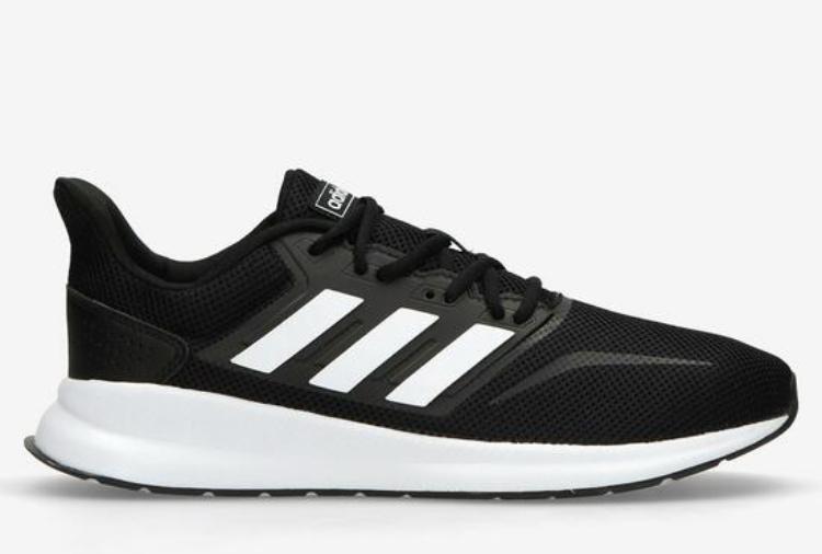Adidas runfalcon talla 46,5