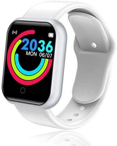 Smartwatch, Reloj Inteligente Impermeable IP67