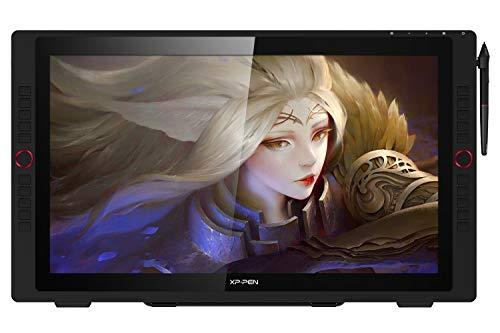XP-PEN Tableta Gráfica Artist 24 Pro | Tableta Digitalizadora con Pantalla 2K