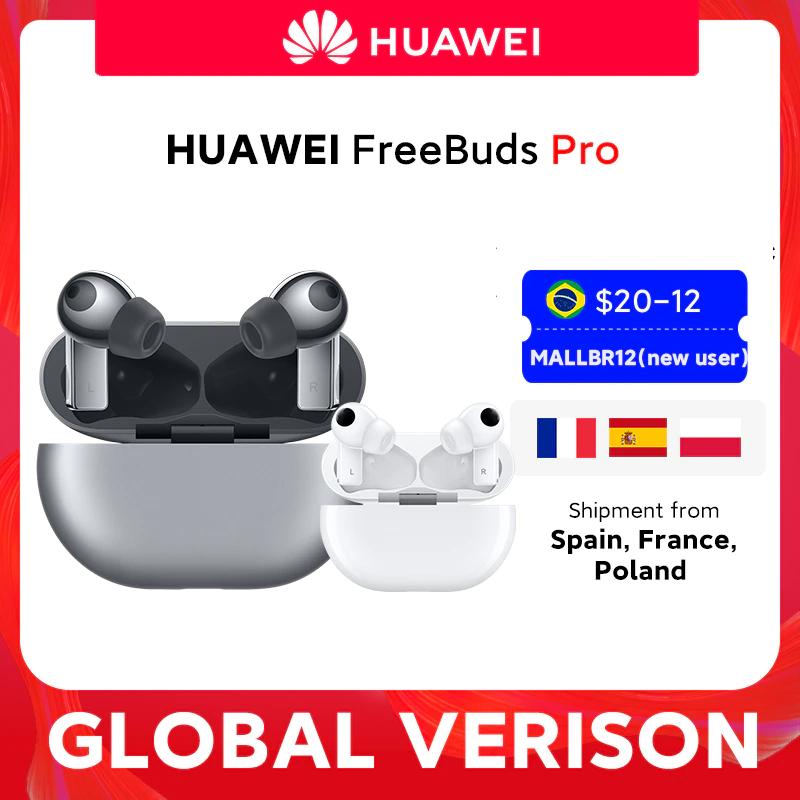Huawei freebuds pro envío desde España