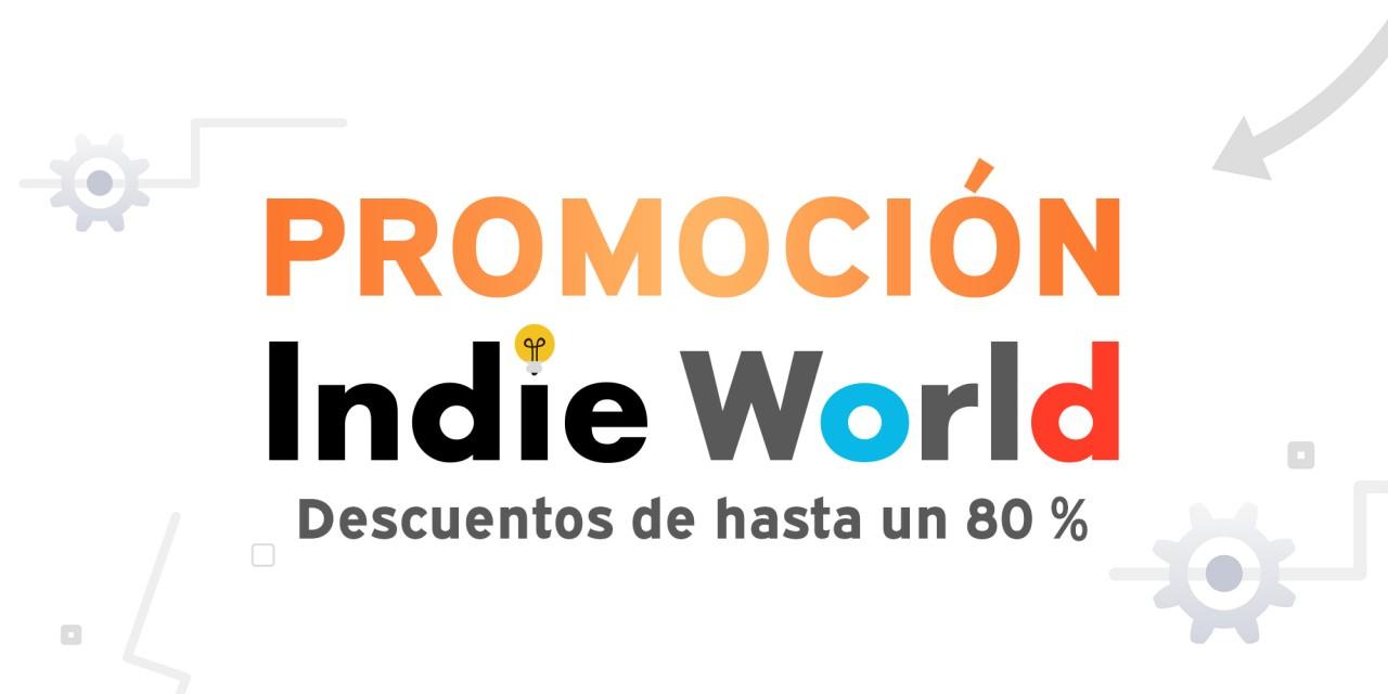 GRIS (-60%), Hotline Miami Collection (-75%), OlliOlli: Switch Stance (-80%) y más indies rebajados (Nintendo Switch)