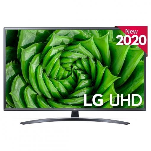 """LG 55UN74006LB, 4K UHD, Smart TV , TV LED 139,7 cm (55"""")"""