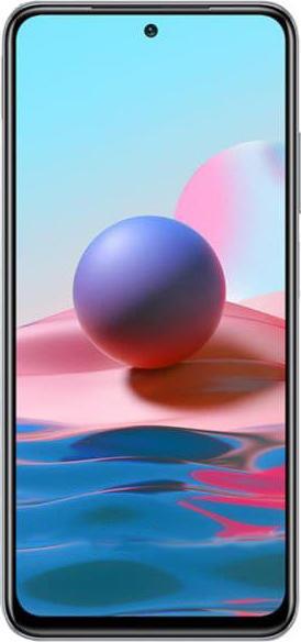 Redmi Note 10 Pro Amoled - 108MPX (desde Plaza) 6GB-64GB