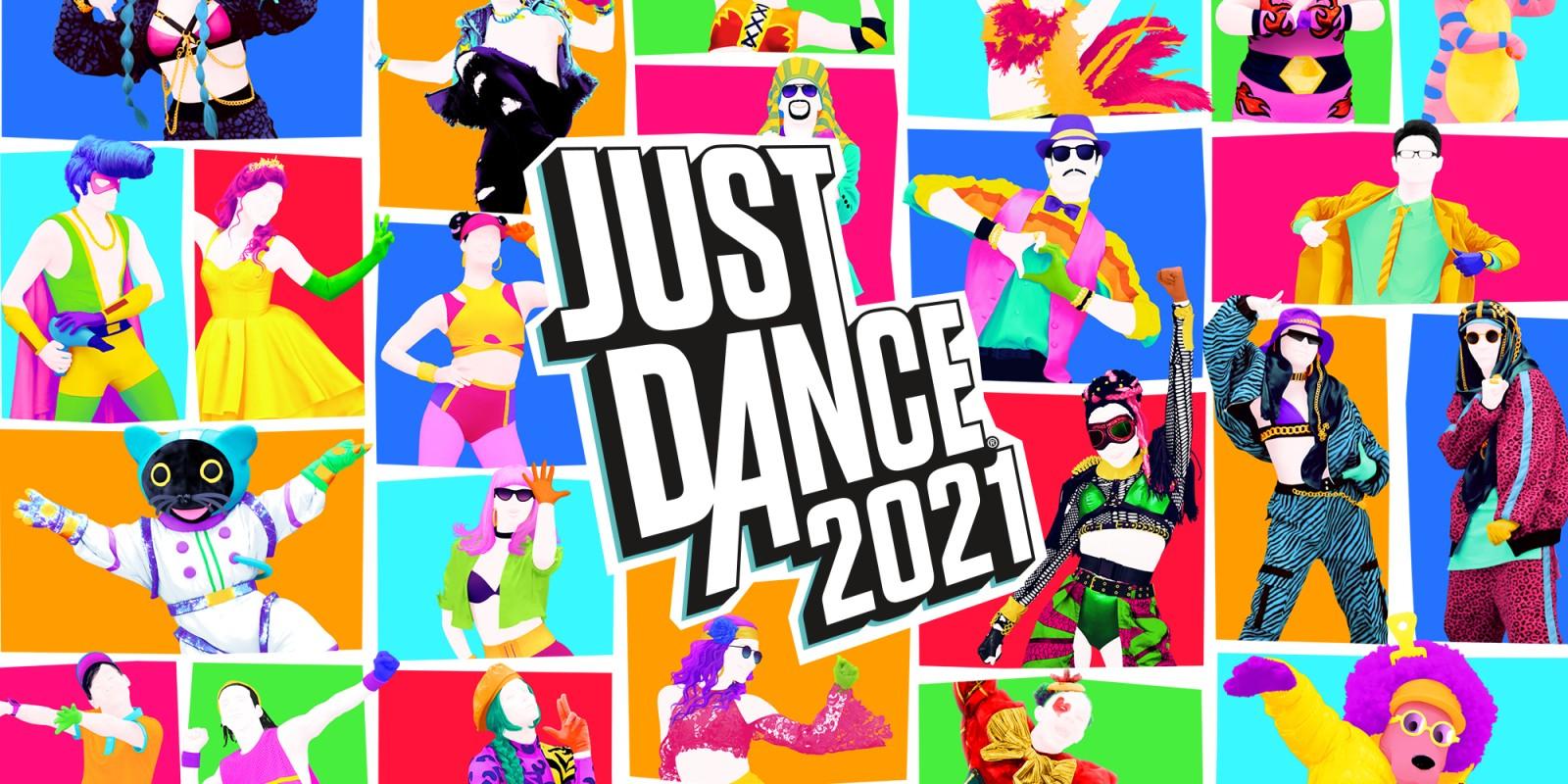 Just Dance 2021 en Stadia (oferta Pro)