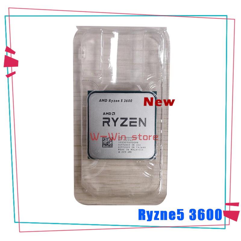 Ryzen 5/3600 OEM nuevo Paypal