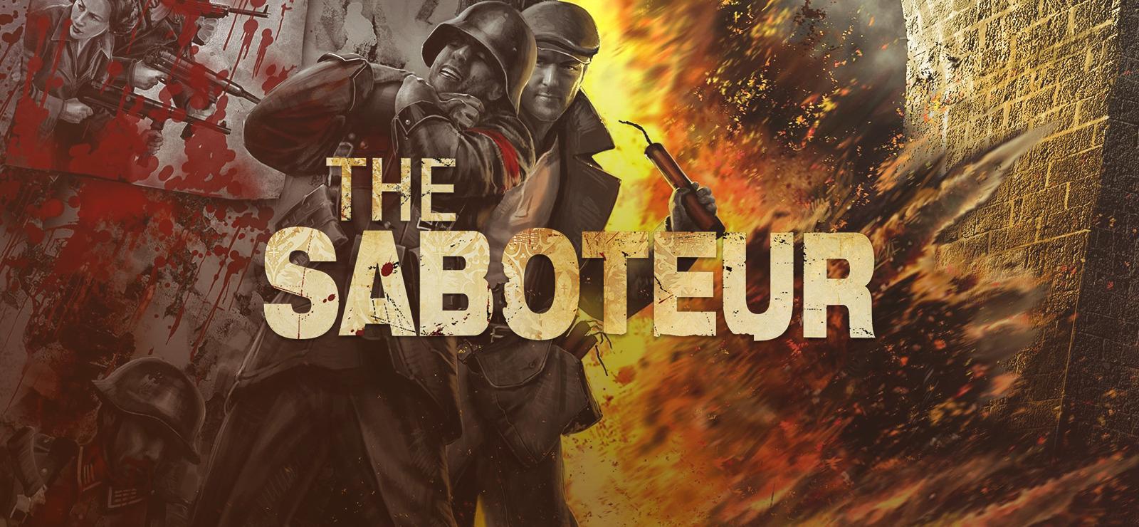 Saboteur GOG Rusia
