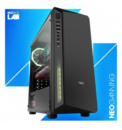 Neobyte Ryzen 5/3600 8Gb 3200/ Sd m.2 500Gb/ RTX 3060 12Gb