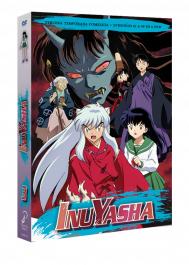 Inuyasha Box 3 - Dvd