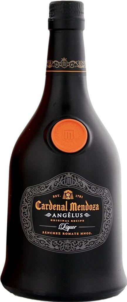 Cardenal Mendoza Licores Angelus - 700 ml