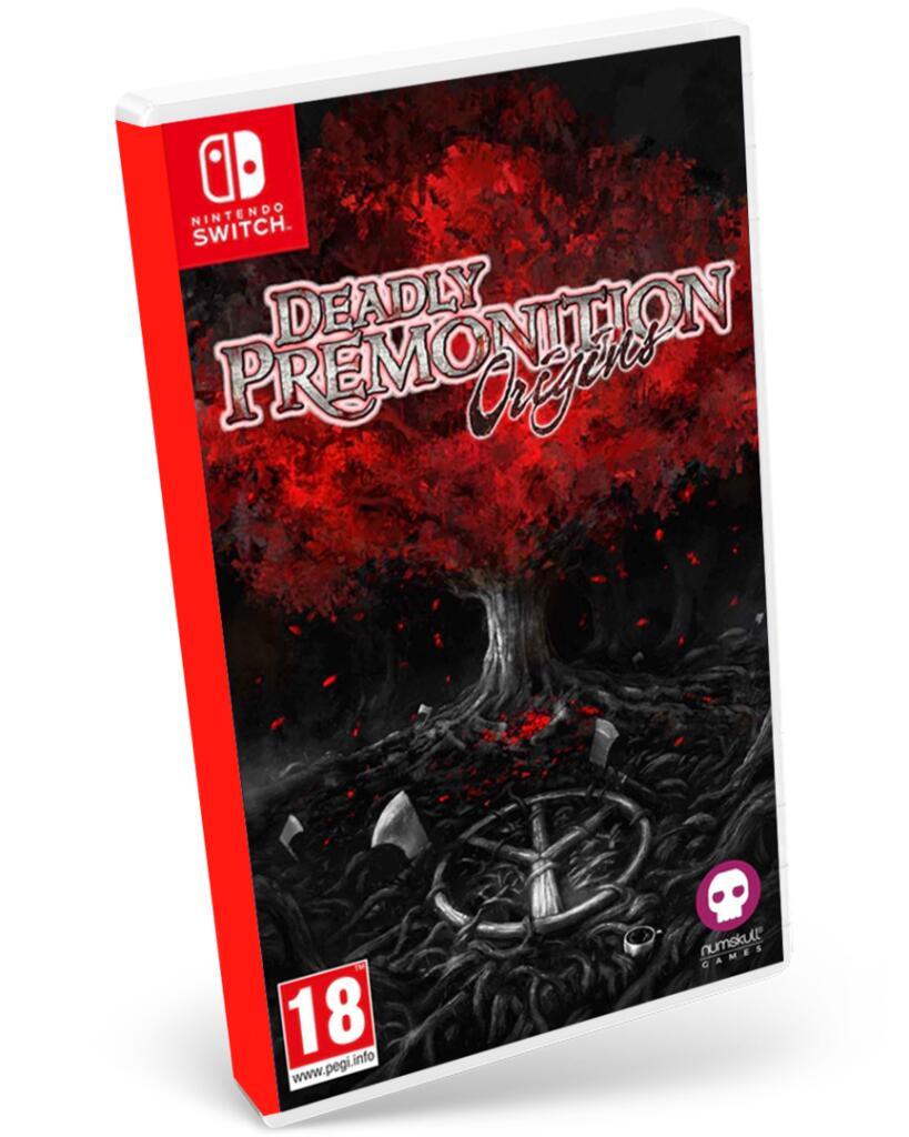 Selección oferta juegos de Nintendo Switch