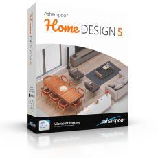 Ashampoo Home Design 5 ¡¡GRATIS!! (LICENCIA DE POR VIDA)