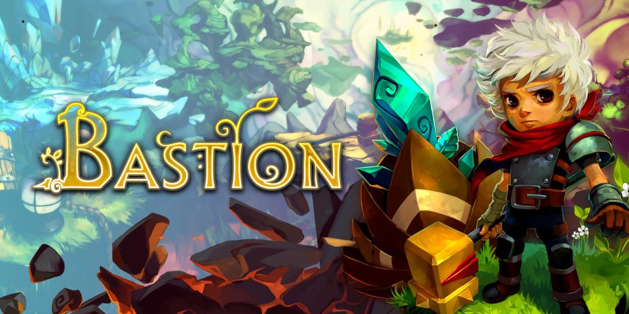 Bastion, The Messenger, My Friend Pedro (Nintendo Switch)