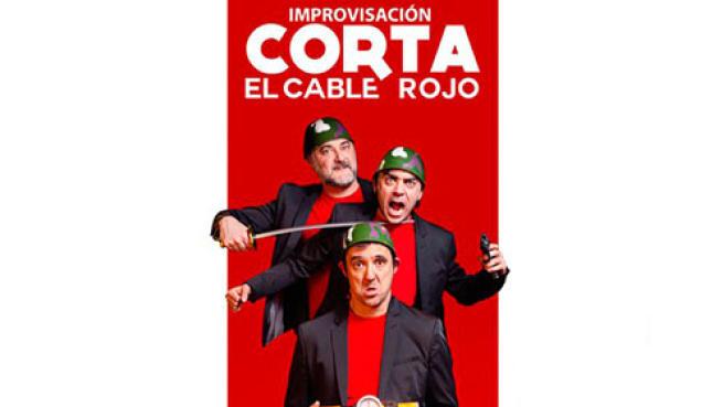 """Entradas """"Corta el cable rojo"""" en Madrid"""