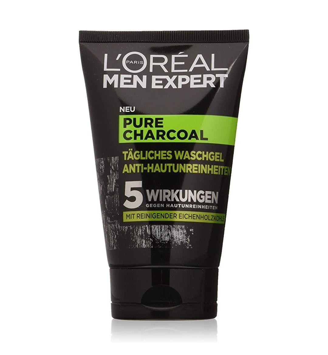 L'Oréal Men Expert Pure Charcoal (100ml)