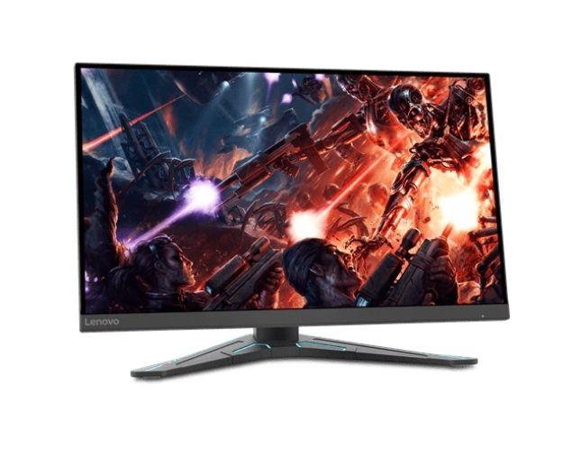 """Monitor para juegos QHD Lenovo G27q-20 de 68,6 cm (27"""") IPS"""