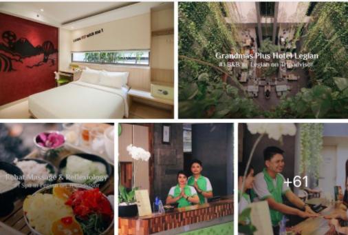 Hotel en Bali 9 noches 1-10 de junio