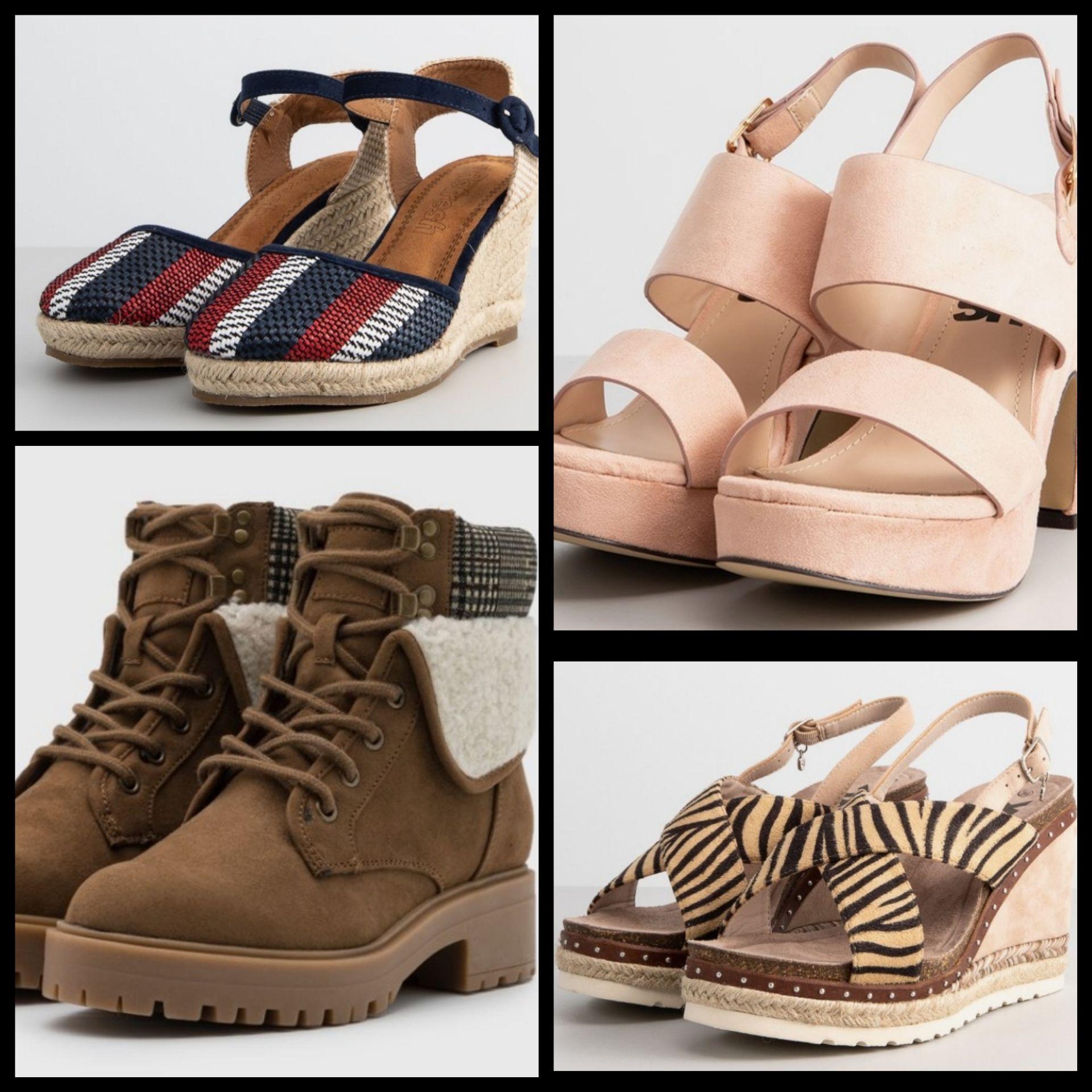 Recopilación 20 Zapatos para Mujer