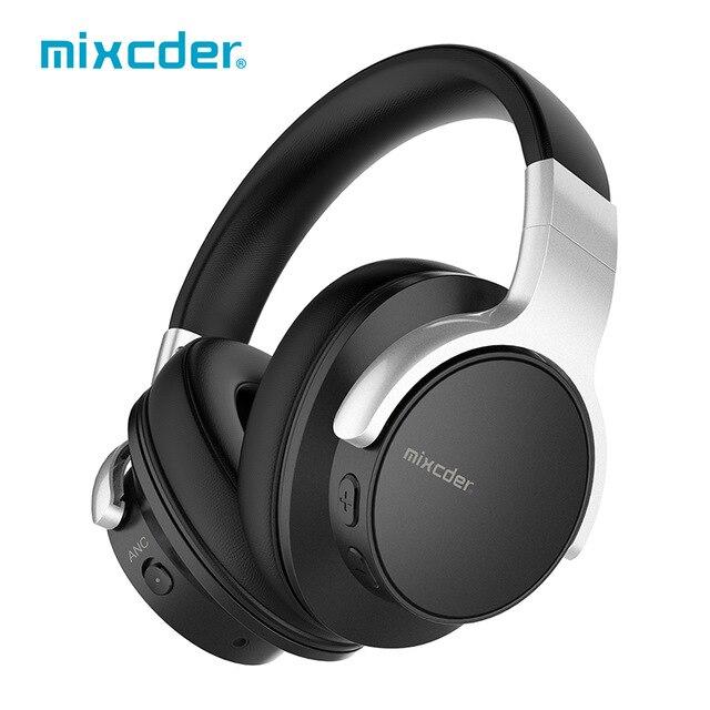 Mixcder E7 ANC Deep Bass
