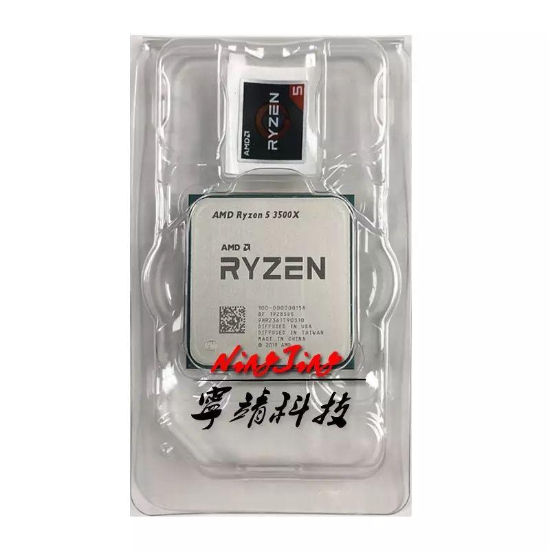 Ryzen 5 3500X 3,6Ghz (Desde España)