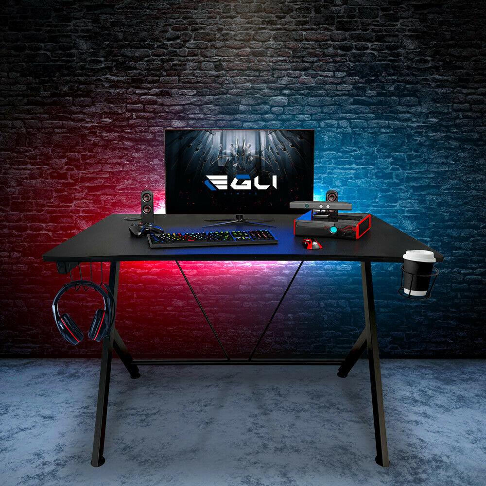 Escritorio gaming PC ergonómico TRUST IN GAME