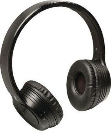 König CSBTHS300BL auriculares diadema negros