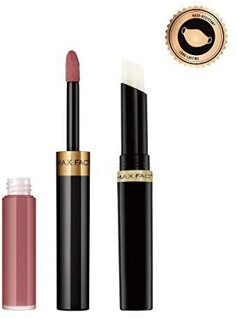 Max Factor LipFinity Lip Colour Lipstick Pintalabios ,varios colores