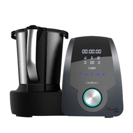 Robot de cocina Mambo 7090