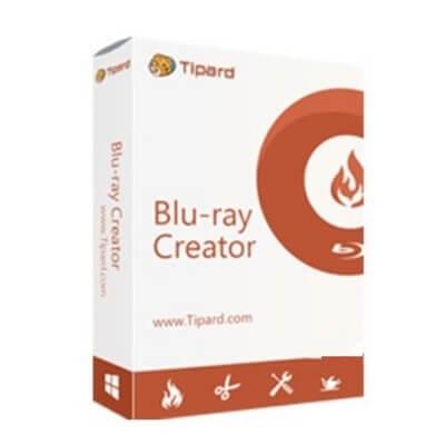 Creador de Blu-Ray Tipard (LICENCIA POR 1 AÑO)