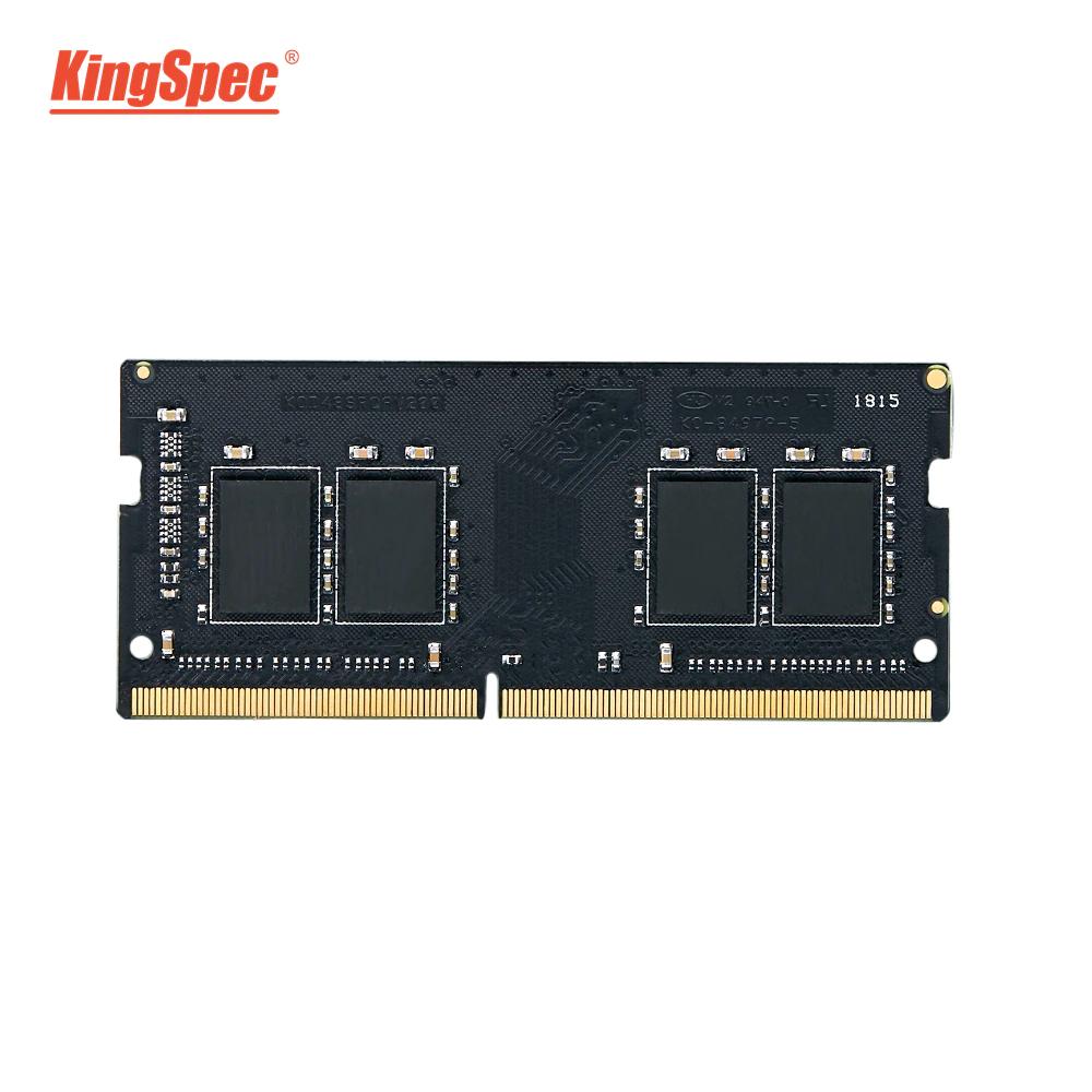 32GB DDR4 SODIMM [16GBx2] 2400Mhz [Desde España]