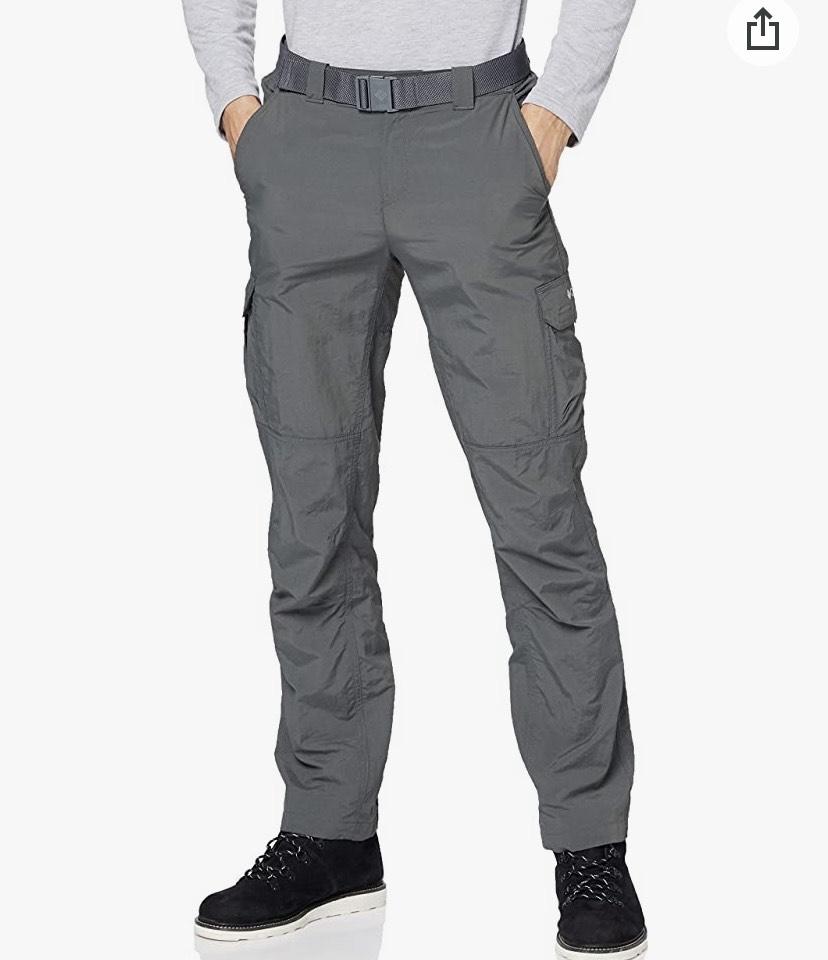 Columbia pantalón cargo hombre 28W/32L
