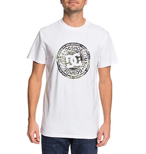 Camiseta Dcshoes Talla S
