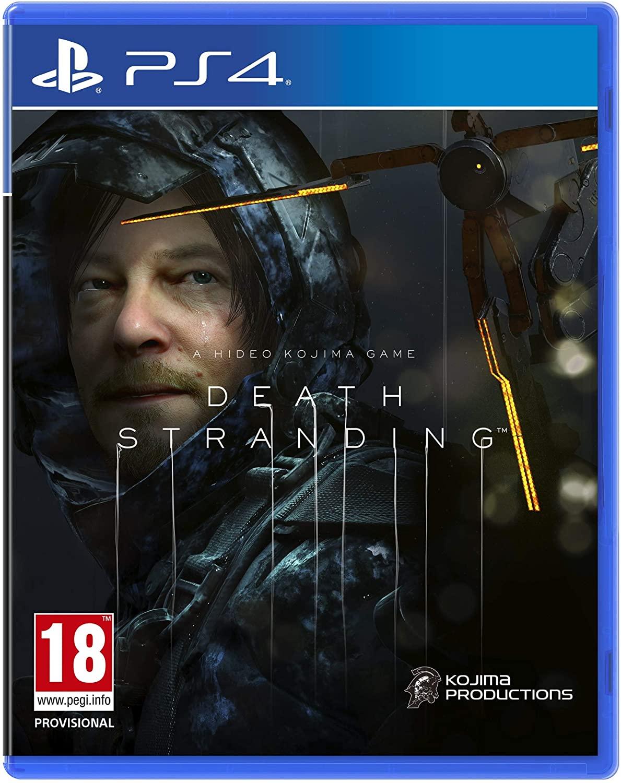 Death Stranding, Days Gone o Spiderman por 19,99€ (Carrefour y Amazon)