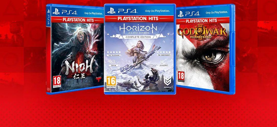 PlayStation hits a 9,90€