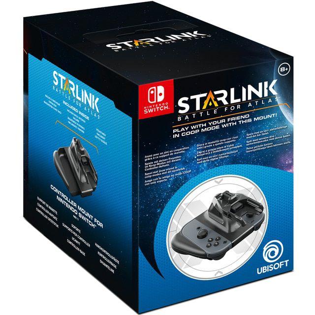 Starlink Co-op Pack Nintendo Switch