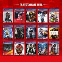 PlayStation Hits a 9€ en MediaMarkt