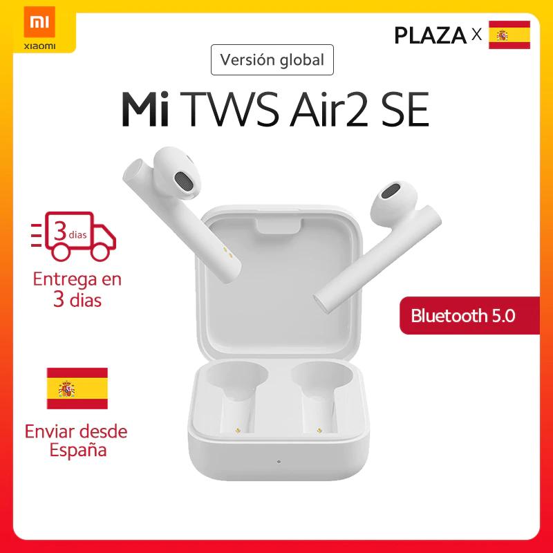 Xiaomi Mi TWS Air 2 SE - Desde España