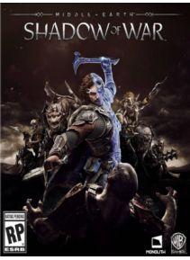 Shadow of War (Steam)