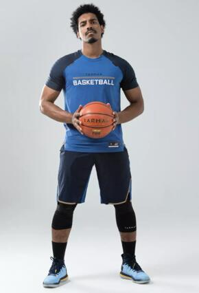 Mallas térmicas baloncesto 3/4 TARMAK