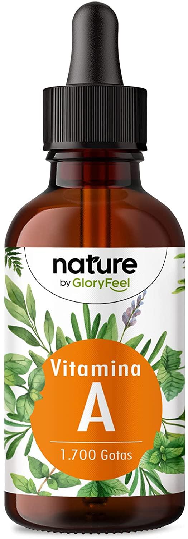 Gotas de Vitamina 50 ml - Gloryfeel
