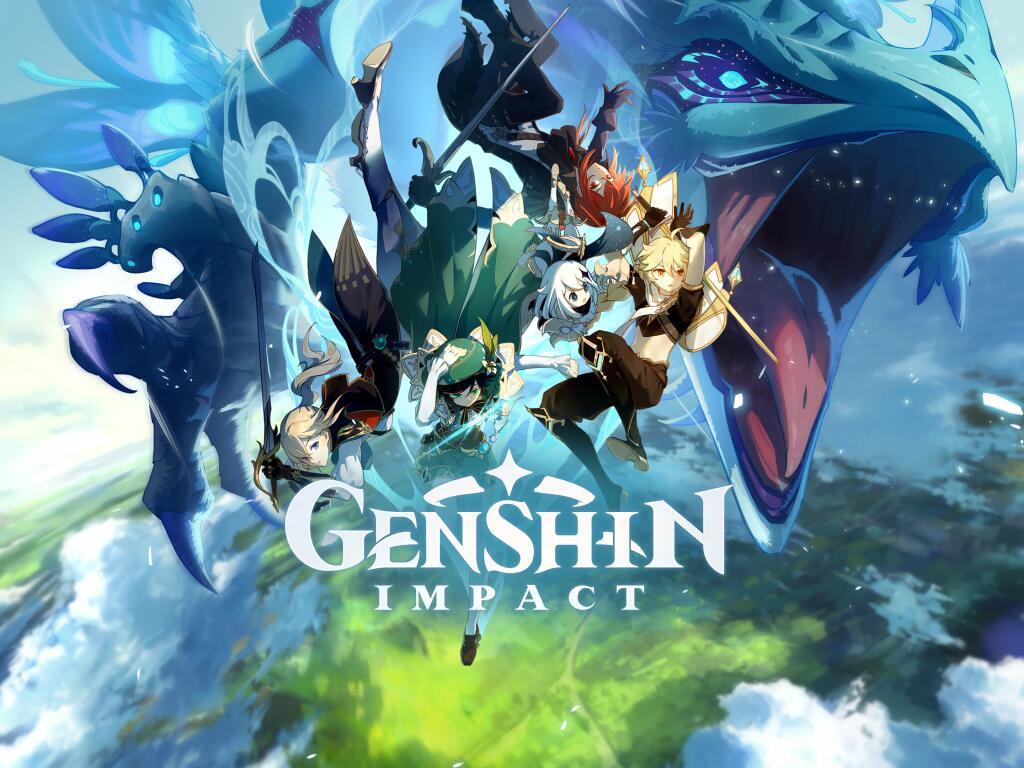 Nuevos Códigos Genshin Impact