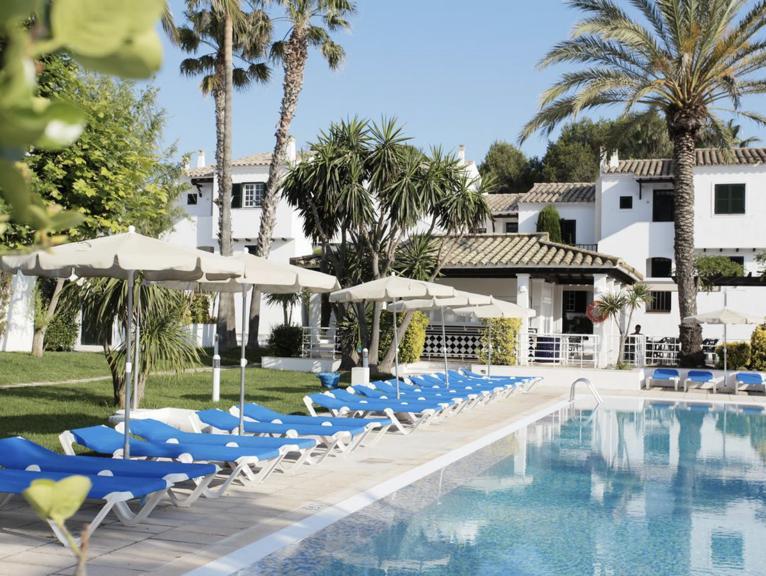 Junio Menorca 140€/p= 3 noches en hotel 3* con desayunos + vuelos desde Barcelona