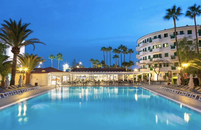 Junio Fin de semana en Gran Canaria Todo Incluido 120€/p= 3 noches en hotel 4* con TI + vuelos desde Málaga