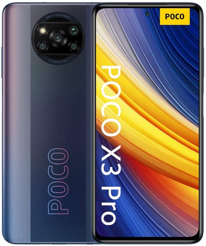 Poco X3 Pro 6GB 128GB solo 151€
