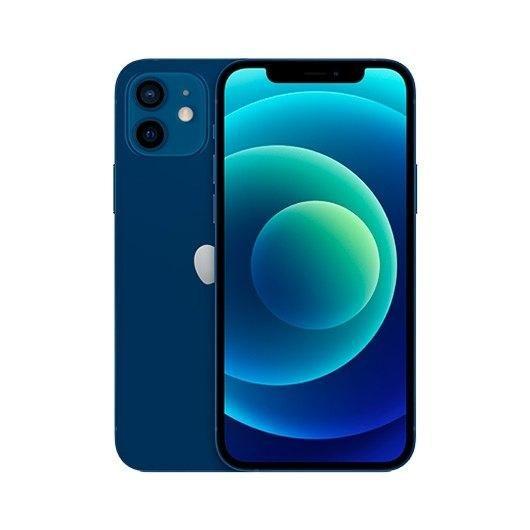 Apple IPhone 12 - 128GB Azul