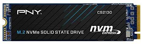 SSD NVMe PNY 500 GB | 3500 MB/s por 65,99 €