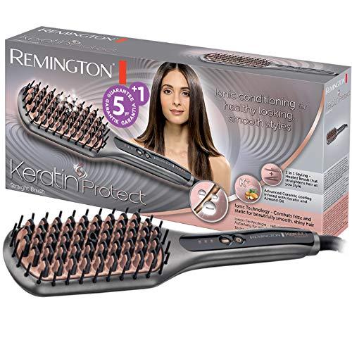 REACO Cepillo Alisador Remington (Como nuevo)