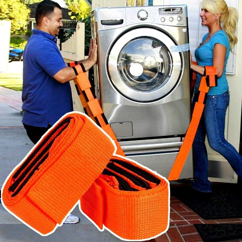 Correas para levantar muebles pesados Artículos Voluminosos de diseño ergonómico